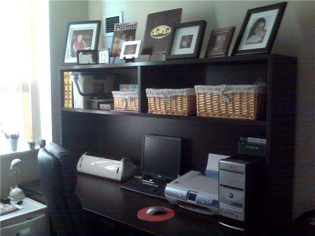 The rest of the scraproom/studio/office!!!