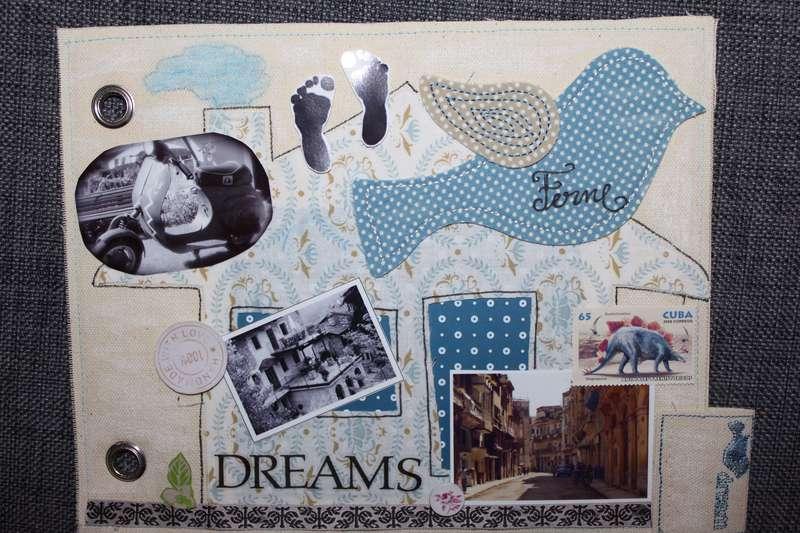 Canvas Dream