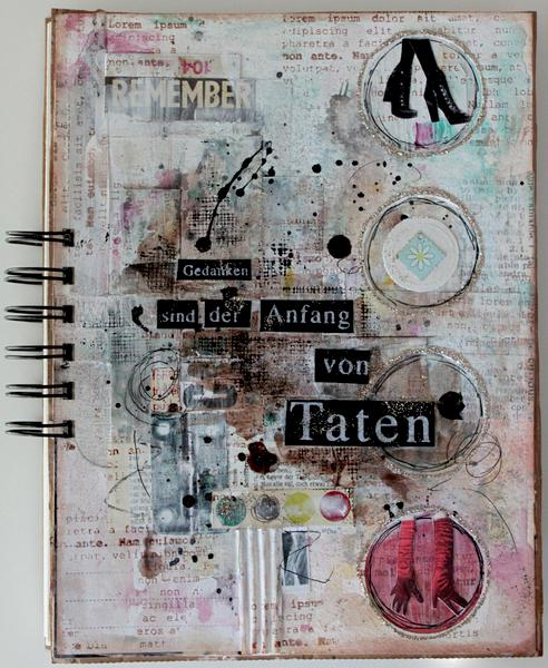 notebook - thoughts