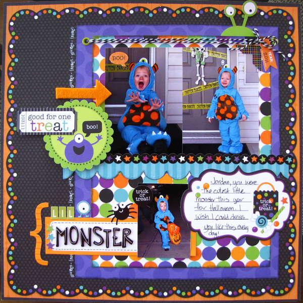 L'il Monster