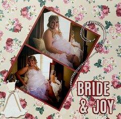 Bride & Joy