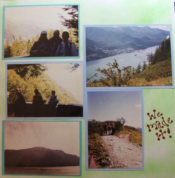 11-Juneau hike