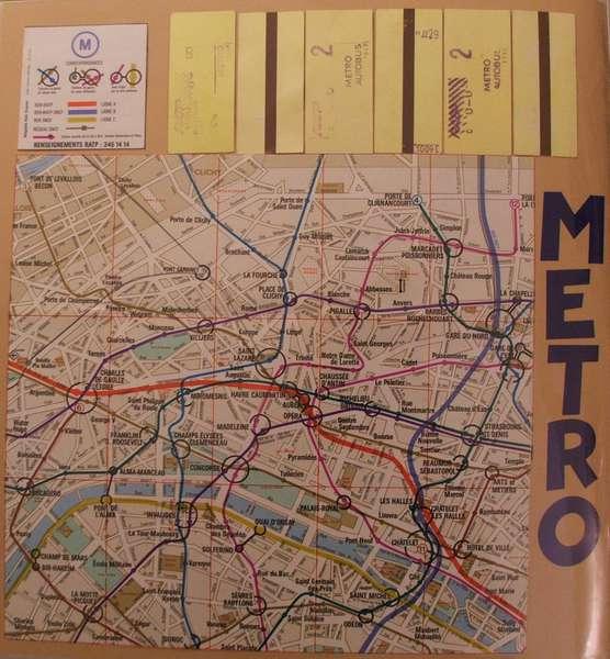 1984 Paris 22