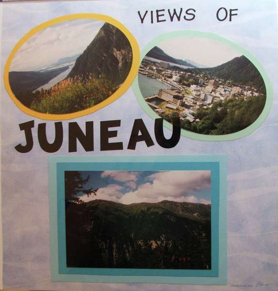 7-Juneau views