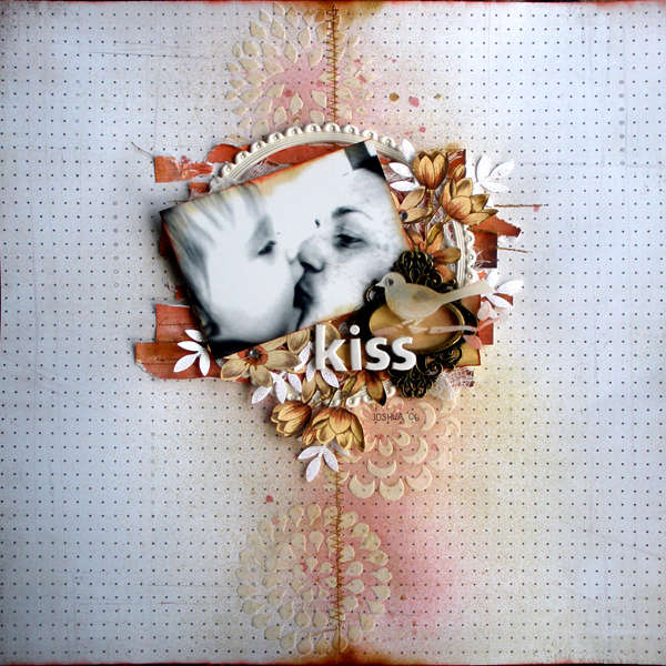 Kiss *Shimmerz*