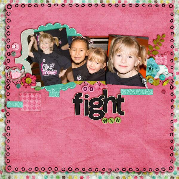Go Fight Win