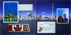 CN Tower, pages 1 and 2