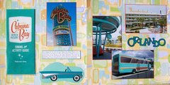 Universal Orlando Resort - Cabana Bay (pgs 1-2)