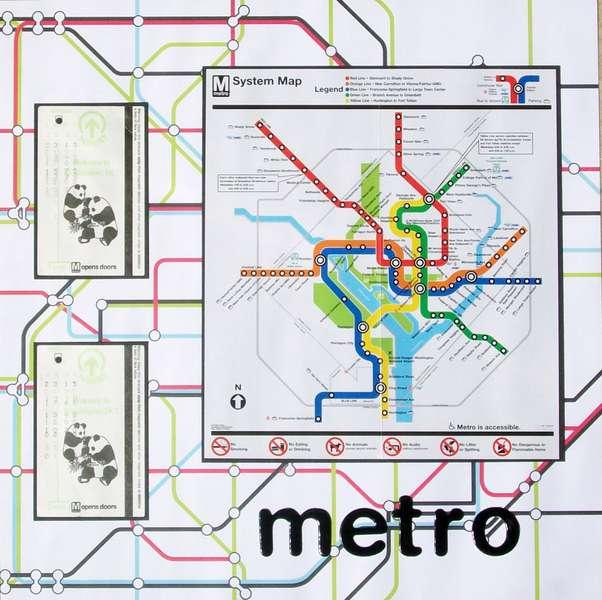 Washington DC 2012 - Page 7 - Metro