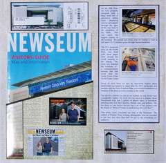 Washington DC 2012 - Page 9 - Newseum (page 2)
