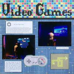 Washington DC 2012 - Page 19 - The Art of Video Games (page 2)