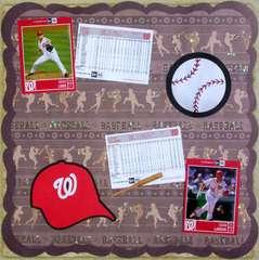Washington DC 2012 - Page 41 - Nationals/Phillies Baseball Game (page 3)