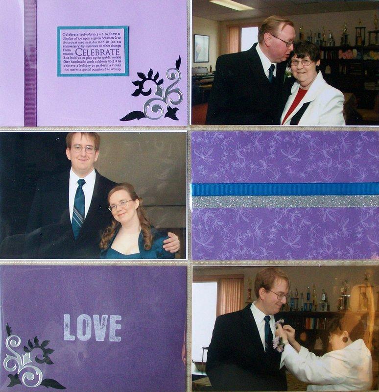 Wedding Prep page 2