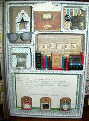 Configurations Mini-Book #1 - Inside