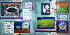 Rogers Centre Tour, pages 1 and 2