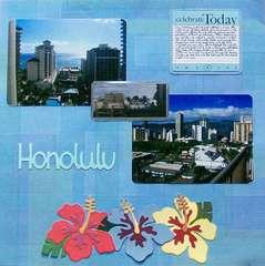 Hawaii 2010 - Page 14 - Honolulu