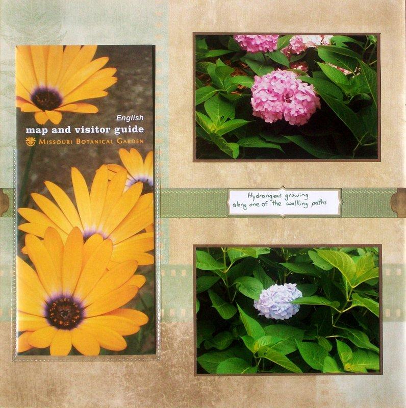 St Louis 2013 - Botanical Garden Miscellaneous, page 1