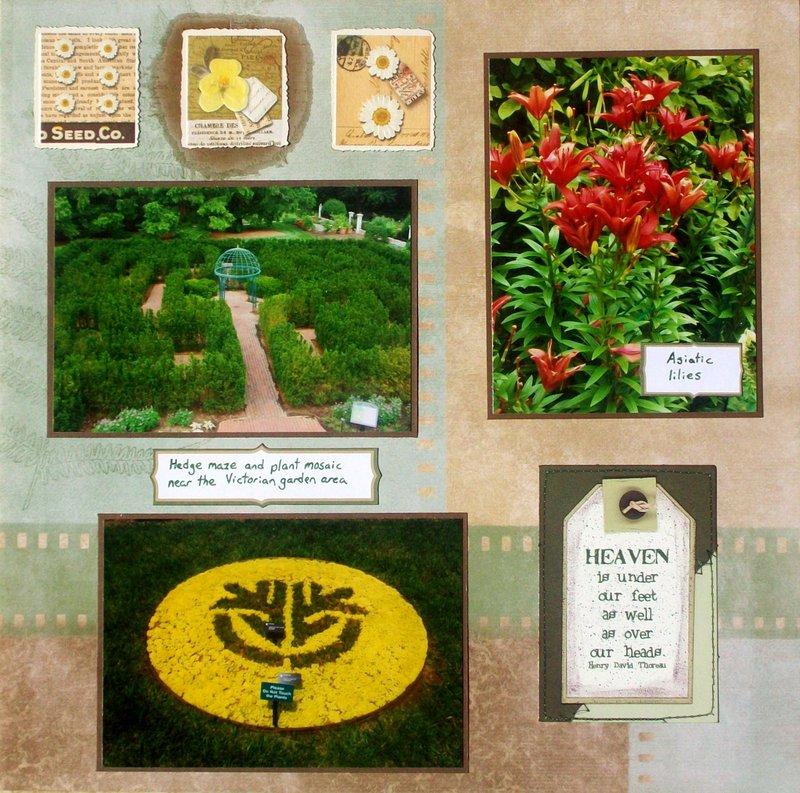 St Louis 2013 - Botanical Garden Miscellaneous, page 2