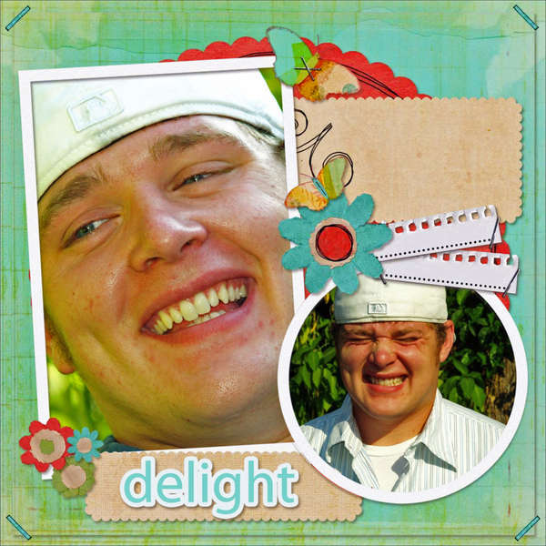 Garett - Smilebox