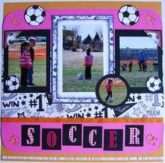 soccer star? #1