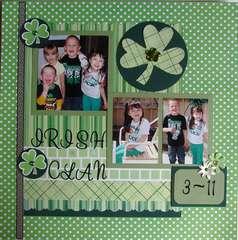 Irish Clan