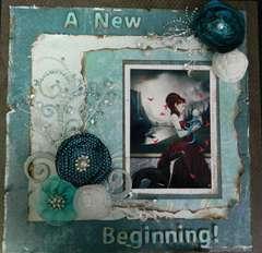 A New Beginning!