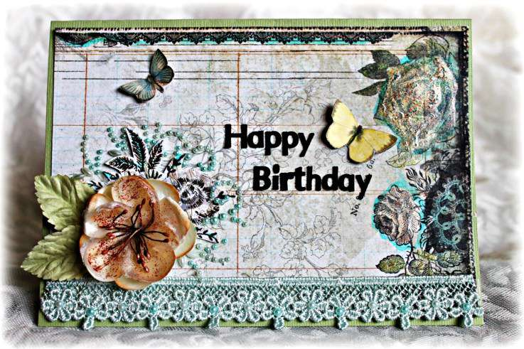 ScrapThat! May 2nd Anniversary Kit by Sandi Smith