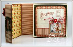 Home Sweet Home Mixed Media Box Farm Fresh