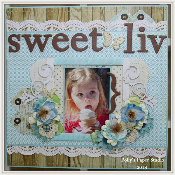 Sweet Liv