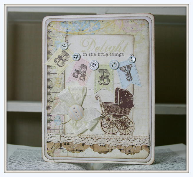 Baby Card 5