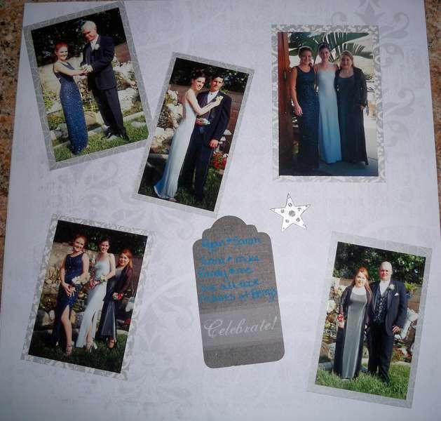 senior prom 2000
