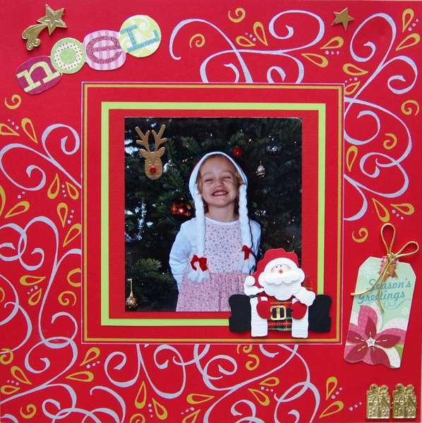 Christmas Elise