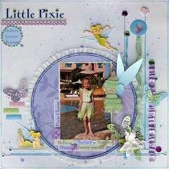 Little Pixie