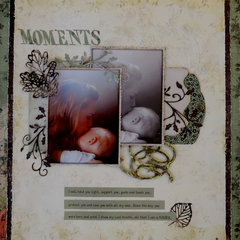 47/52  Moments