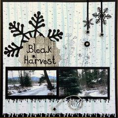 Bleak Harvest