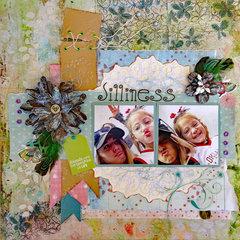 Silliness - 22/104