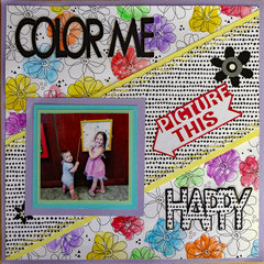 Color Me Happy - 25/104