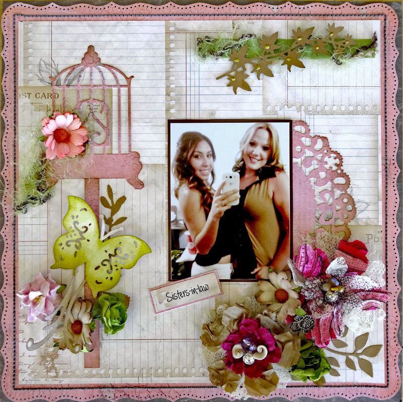 Sisters-in-law - 38/104