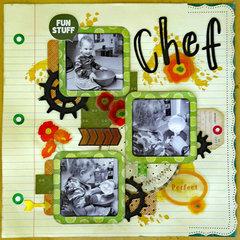 Chef - 54/104