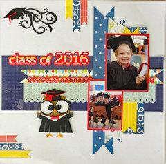 Class of 2016 - 55/104