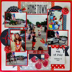 Hometown 4th of July - 58/104