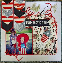 Fun-tastic 4th - 64/104