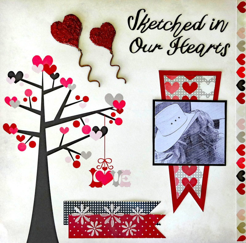 Sketched in Our Hearts 79/104