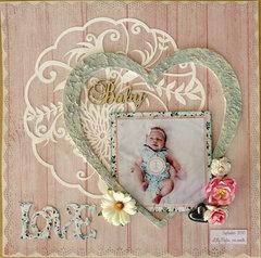 Baby Love - 87/104