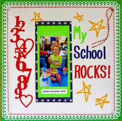 My School ROCKS! 24/104