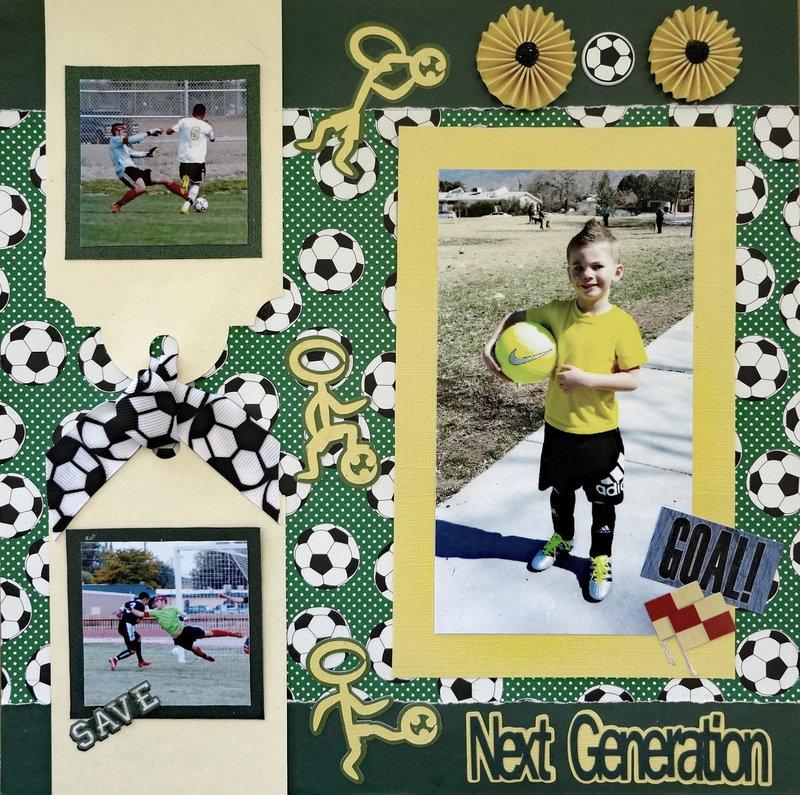 Next Generation - 27/104