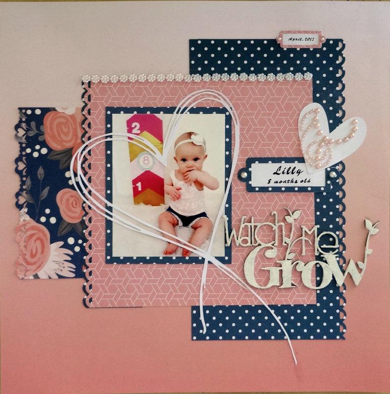 Watch Me Grow - 35/104