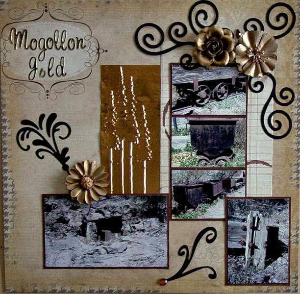 Mogollon Gold