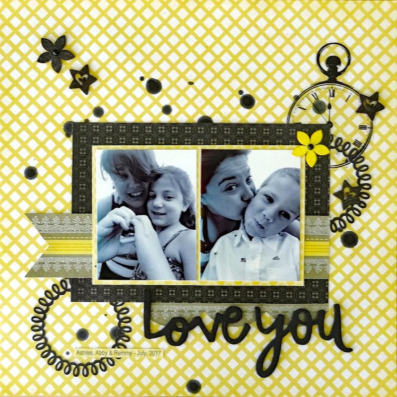 Love You - 55/104