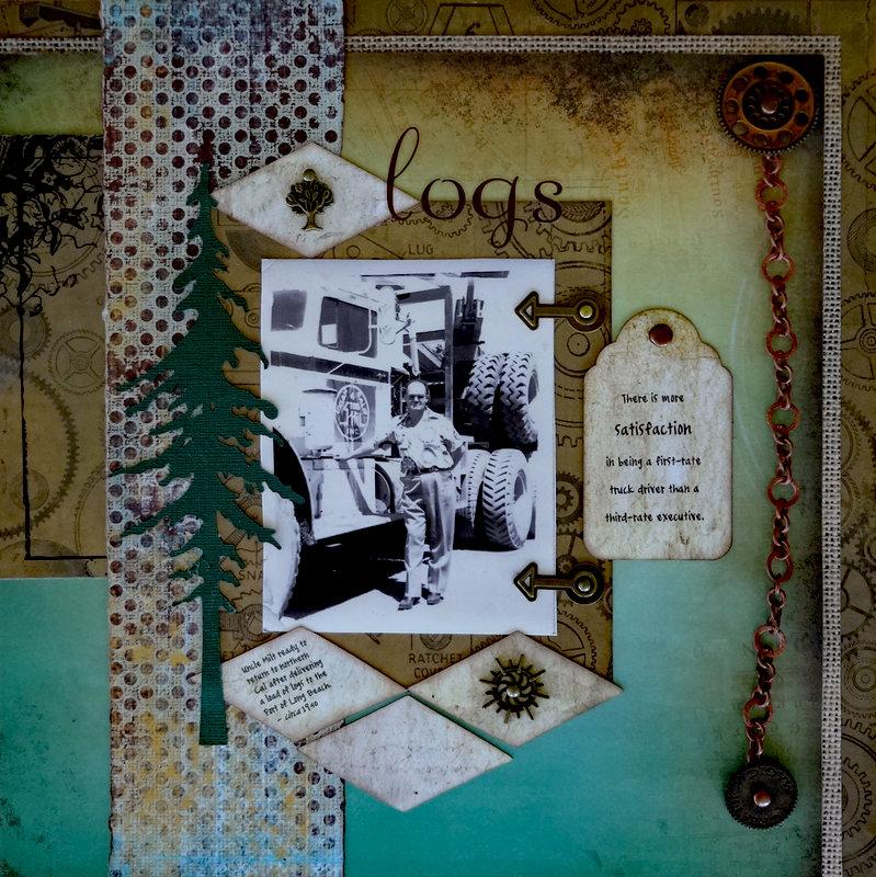 Logs - 66/104